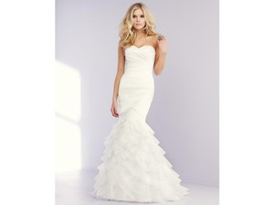Mikaella Bridal 1511 Wedding Dress