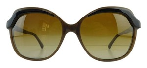 7eaeb48a7f7 Chanel New Chanel 5228 c. 1338 T5 Polarized Brown Black Acetate Full-Frame