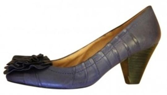 Vince Camuto Royal Blue Pumps