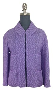 Marc Jacobs Purple Jacket