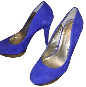 BCBGeneration Blue Platforms
