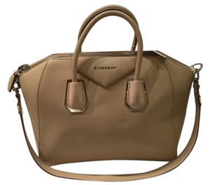 Givenchy Tote in Nude