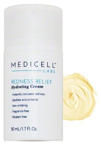 Medicell New Sealed Medicell Redness Relief Hydrating Cream 1.7 fl oz