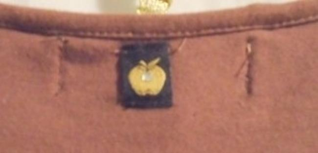 Apple Bottom Sweater