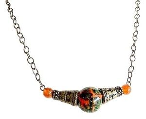 Other Venetian Glass Necklace