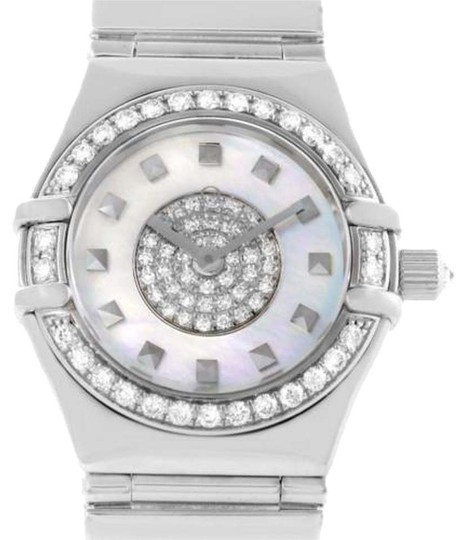 Preload https://item5.tradesy.com/images/omega-omega-constellation-18k-white-gold-pave-diamond-ladies-watch-6410869-0-0.jpg?width=440&height=440
