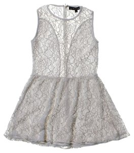 For Love & Lemons short dress White Lace on Tradesy