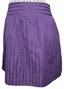 The Limited Skirt PURPLE