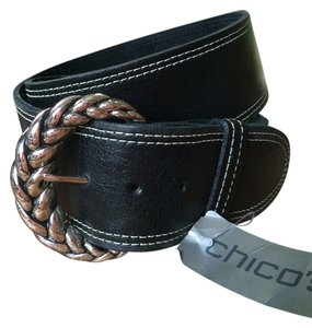 Chico's Chico's black belt