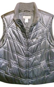 Jones New York Jackets Ski Clothing Coats Vest