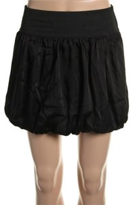 Vivace Mini Skirt Black