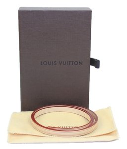 Louis Vuitton Leather Strap 62cm