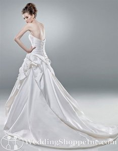 Anjolique Brand New 2221 Wedding Dress