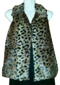 Betsey Johnson Vest