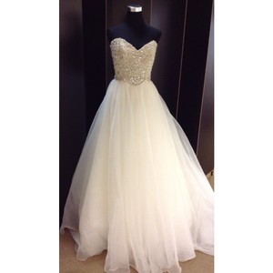Maggie Sottero Esme Wedding Dress