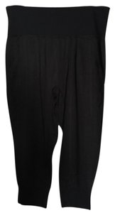 Lululemon Capris Black