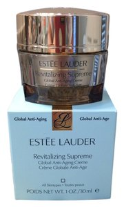 Estée Lauder Estee Lauder Revitalizing Supreme Global Anti-Aging Creme