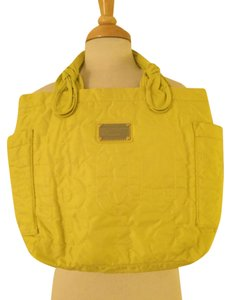 Marc by Marc Jacobs Tote in Yellow