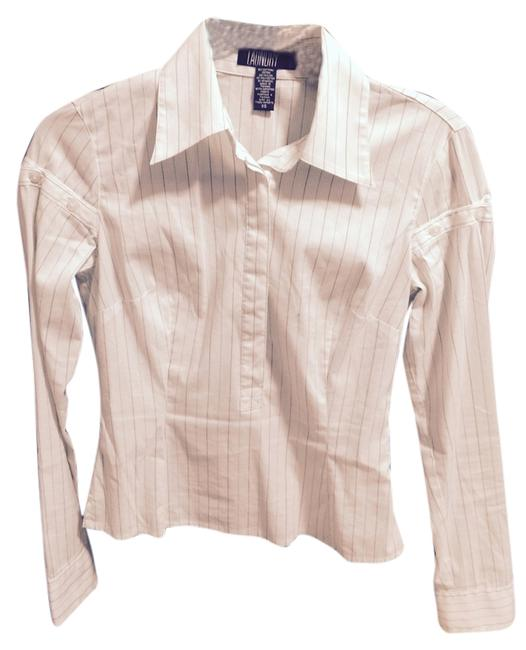 Preload https://img-static.tradesy.com/item/6473776/laundry-by-shelli-segal-white-with-pin-stripes-button-down-top-size-0-xs-0-0-650-650.jpg