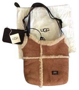 UGG Australia Casual Bohemian Winter Hobo Bag