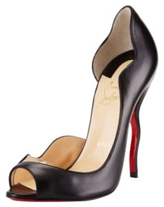 Christian Louboutin All Best Red Soles Boots Sandal Wedges So Kate Blac Pumps