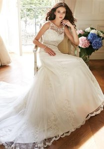 Jasmine Bridal Jasmine Bridal Wedding Dress