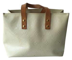 Louis Vuitton Satchel in Pearl