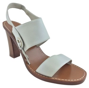 Loro Piana Light Beige Sandals