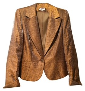 Other Bronze Jacket