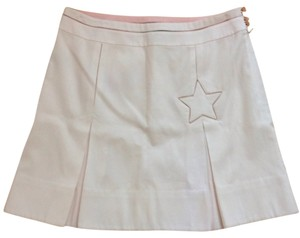 Marc Jacobs Skirt Pale pink