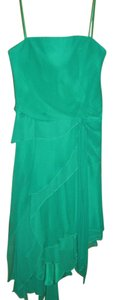 BCBGMAXAZRIA Bcbg Silk Dress