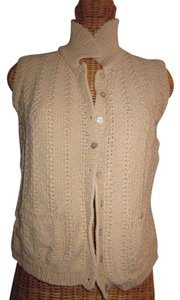 j & m Varon Cotton Vest