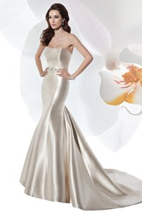 Demetrios 3204 Wedding Dress