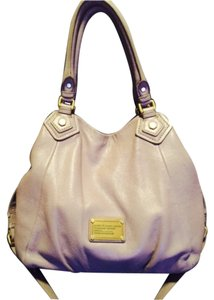 Marc by Marc Jacobs - RRP $448 Tote in Oyster With Gold Hardware