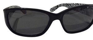 40138b0bf2a1 Marc Jacobs MARC BY MARC JACOBS SUNGLASSES MMJ029/PS POLARIZED BLACK WHITE