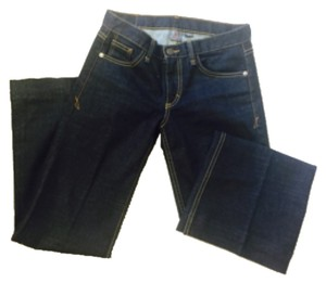 A|X Armani Exchange Boot Cut Flare Leg Jeans