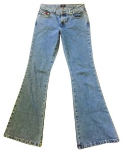 Tommy Hilfiger Flare Leg Jeans