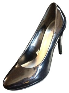 Mossimo Supply Co. Patent Leather black Pumps