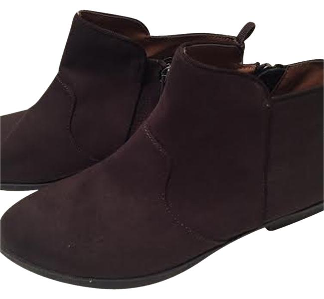 Item - Brown Ankle Boots/Booties Size US 8 Regular (M, B)