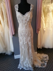 Enzoani Enzoani Hollywood Dress Wedding Dress
