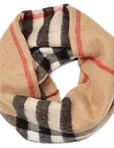 Burberry Burberry Snood Infinity Scarf
