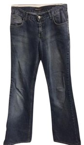 Miss Sixty Roxy 1 Style Womens Flare Leg Jeans