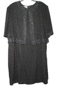 BLACK Brilliante Dress