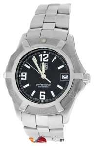 TAG Heuer Midsize 37MM Tag Heuer WN1110 Professional 200M Automatic Watch