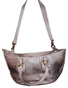 Other Satchel in Taupe
