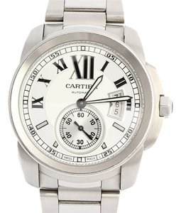 Cartier **sold on aff** Cartier Men's Calibre 42 Watch
