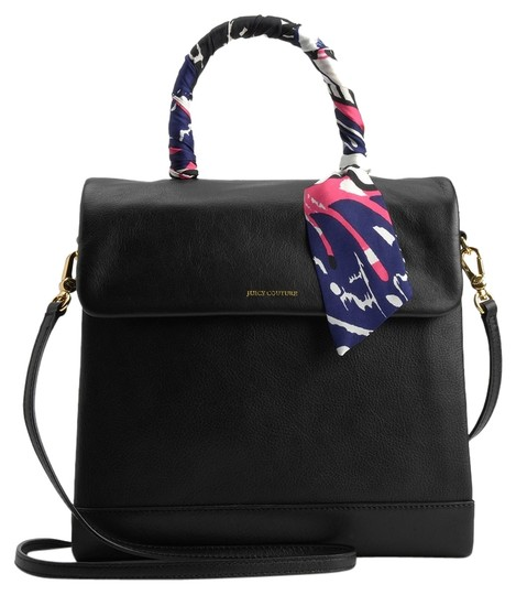 Preload https://img-static.tradesy.com/item/6516823/juicy-couture-black-with-floral-accents-leather-shoulder-bag-0-0-540-540.jpg