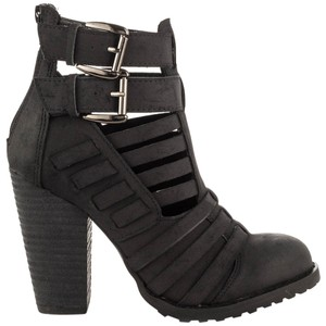 Penny Loves Kenny L Oves Bootie black Boots
