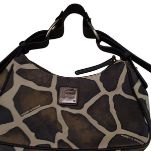 Dooney & Bourke Satchel in Animal