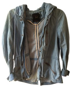 Jack Denim Womens Jean Jacket